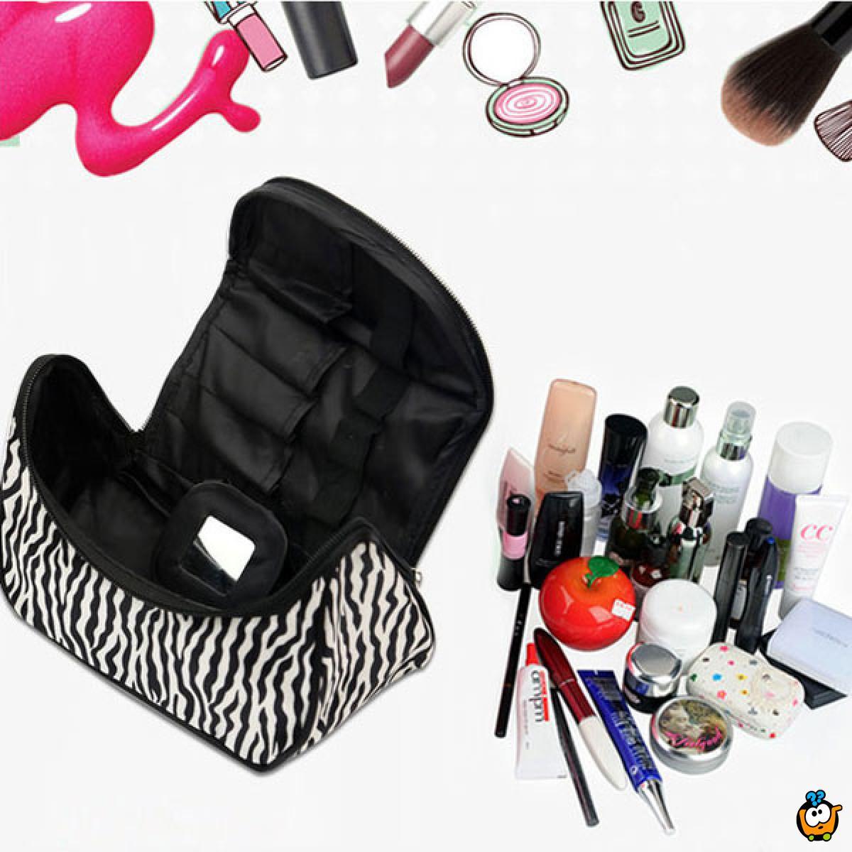 Beauty neseser - torbica za kozmetiku