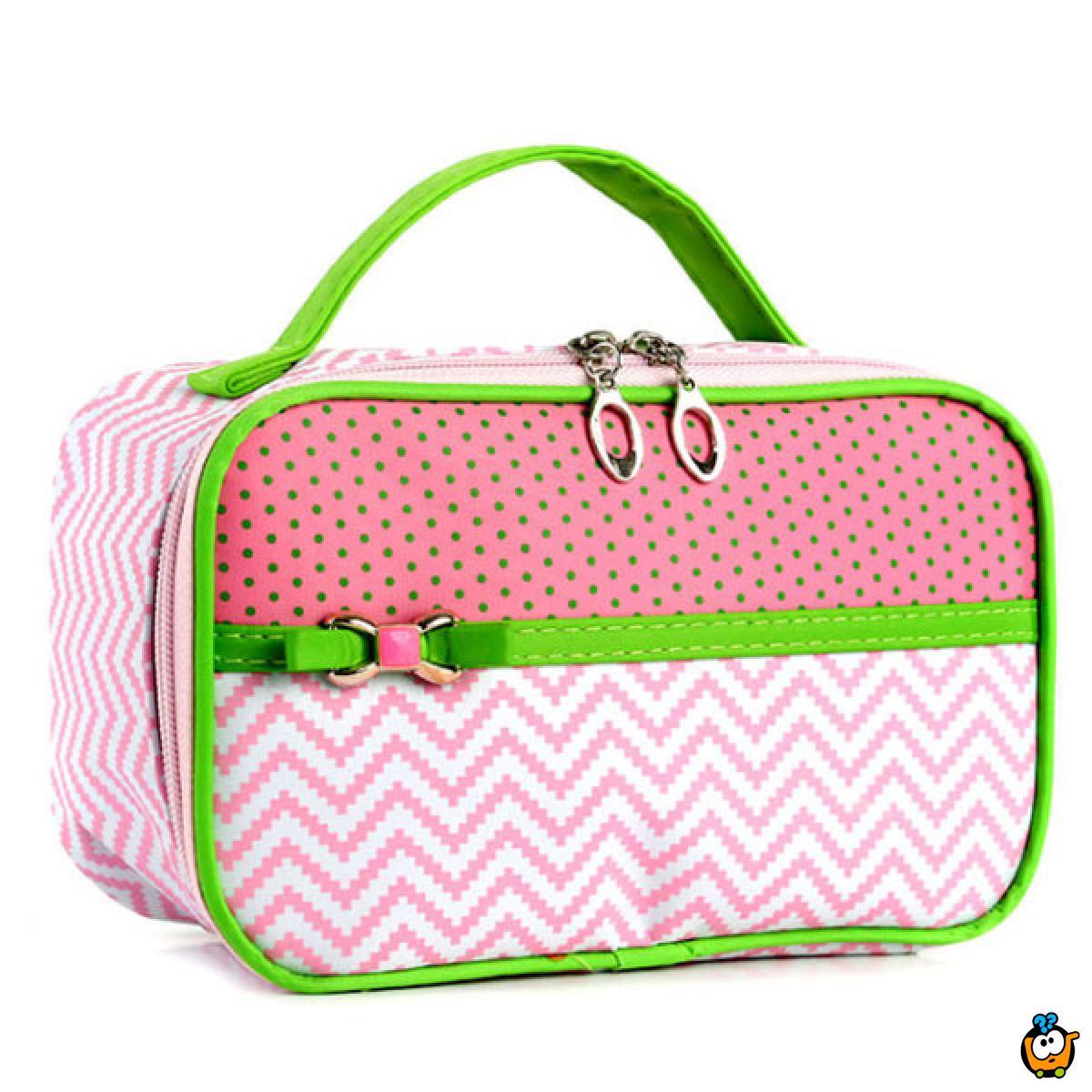 Mini koferče – neseser za organizovanu kozmetiku