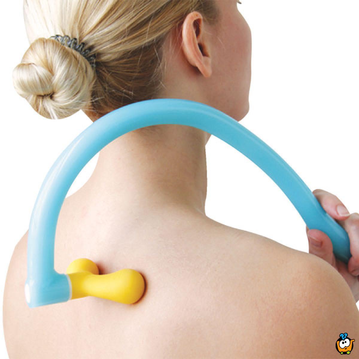 Ručni masažer za leđa