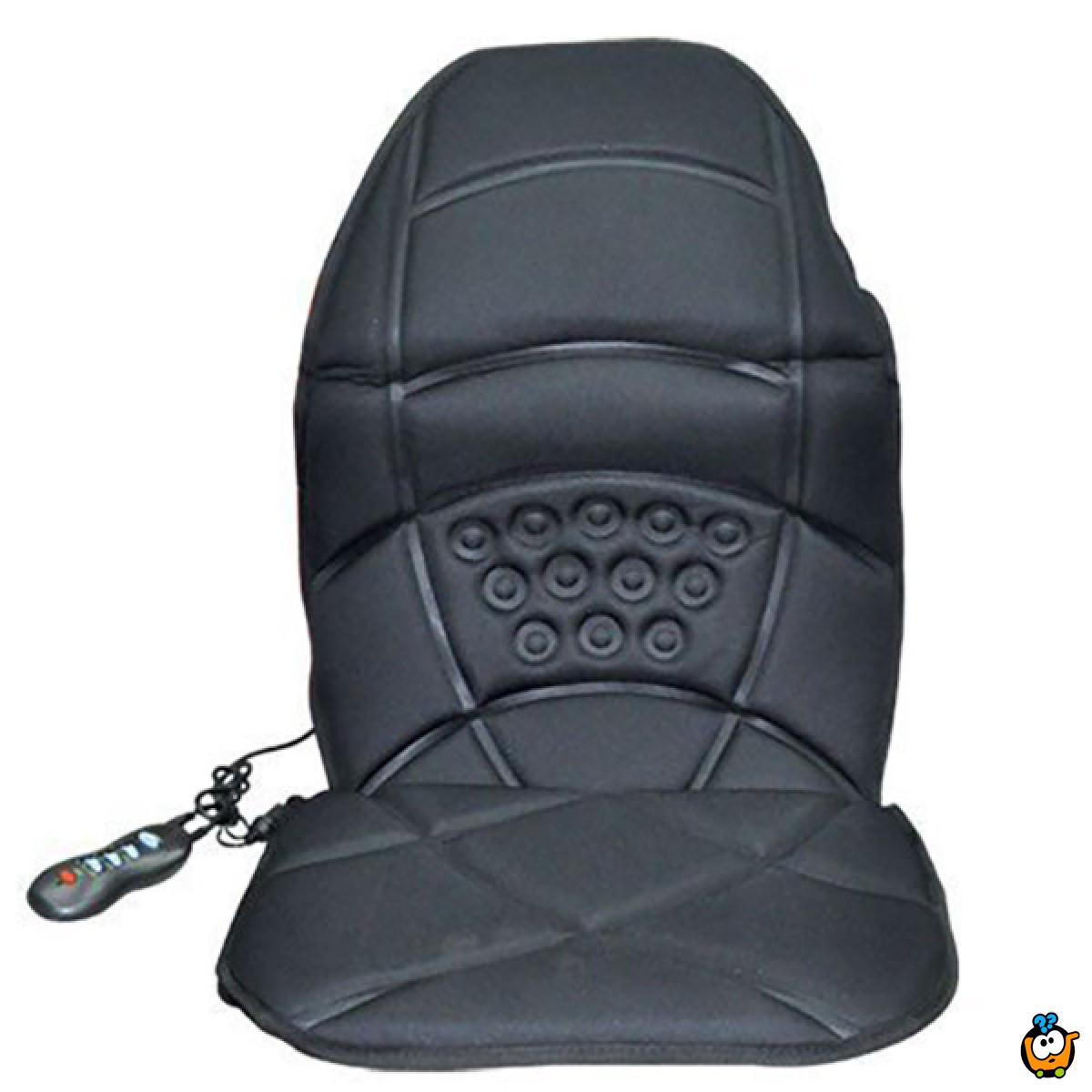 Ultra moćni masažer za sedište
