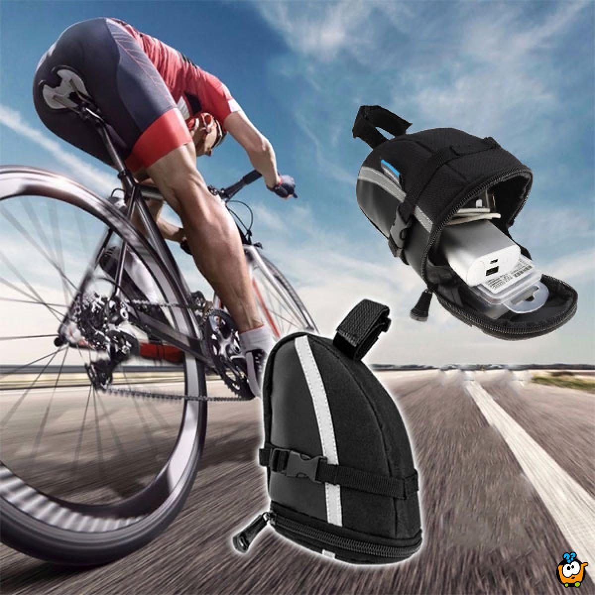 Bicycle bag – Mini moderna torba za bicikl