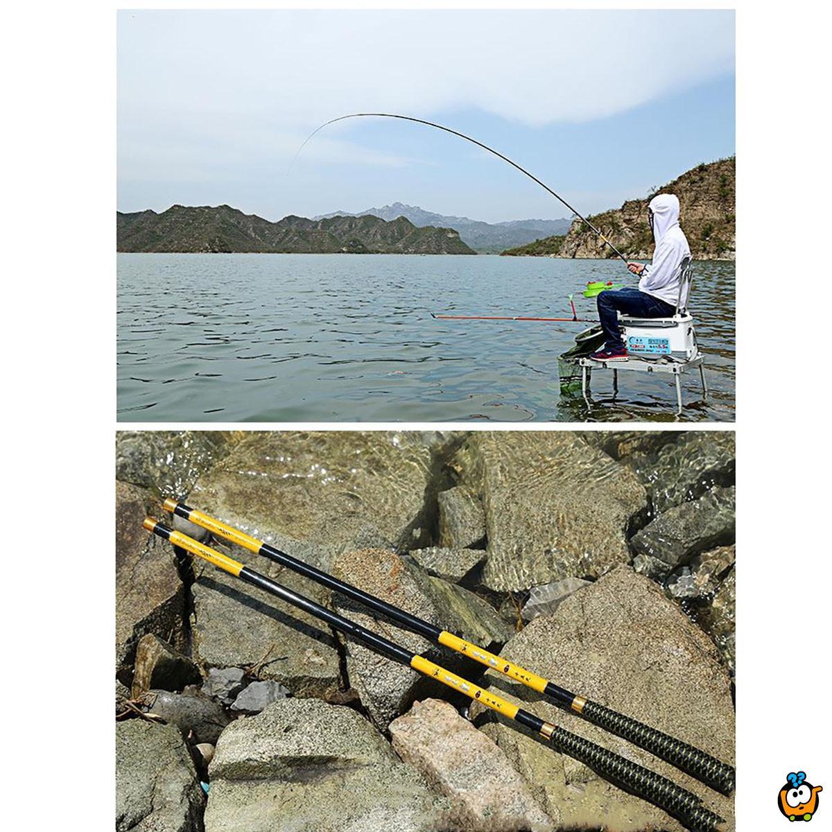 Fishing rod - Ribolovački štap