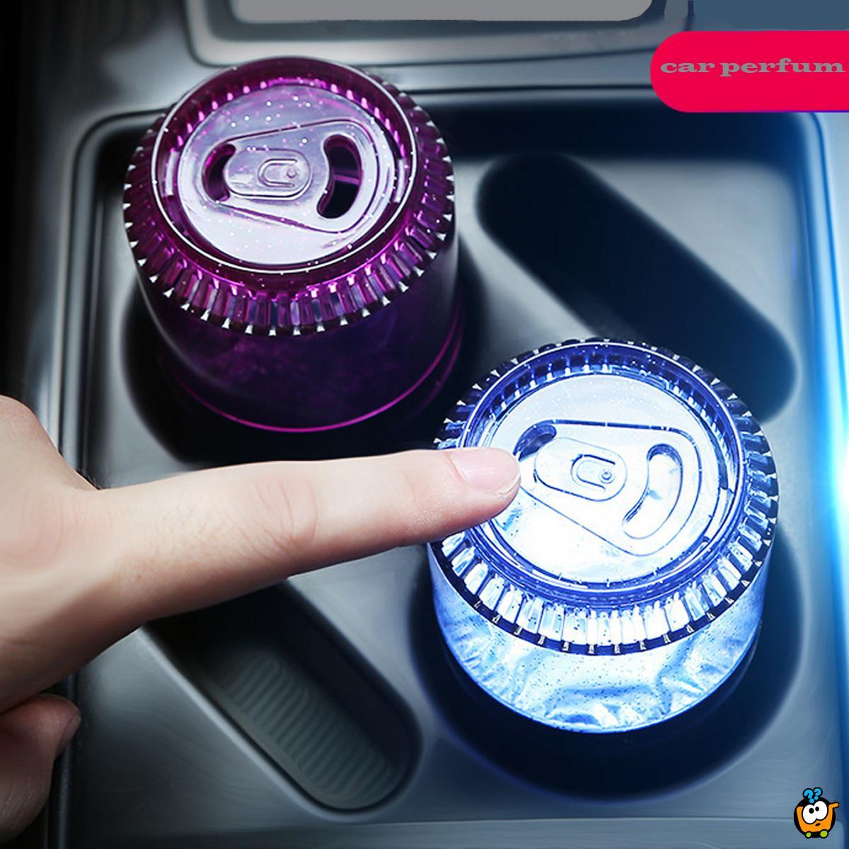 Car perfume - Miris za automobil