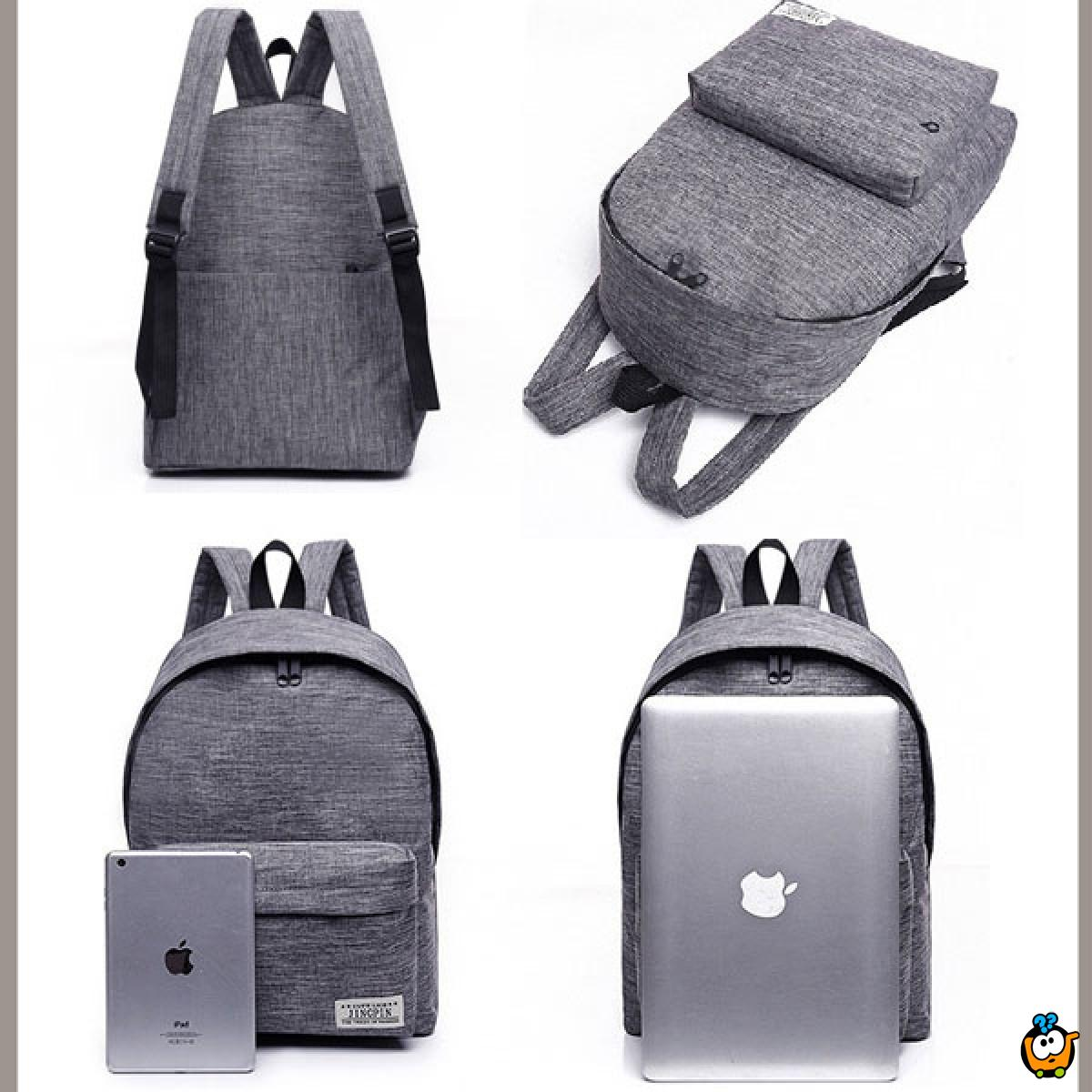 Muški ranac - Inspiration travel backpack