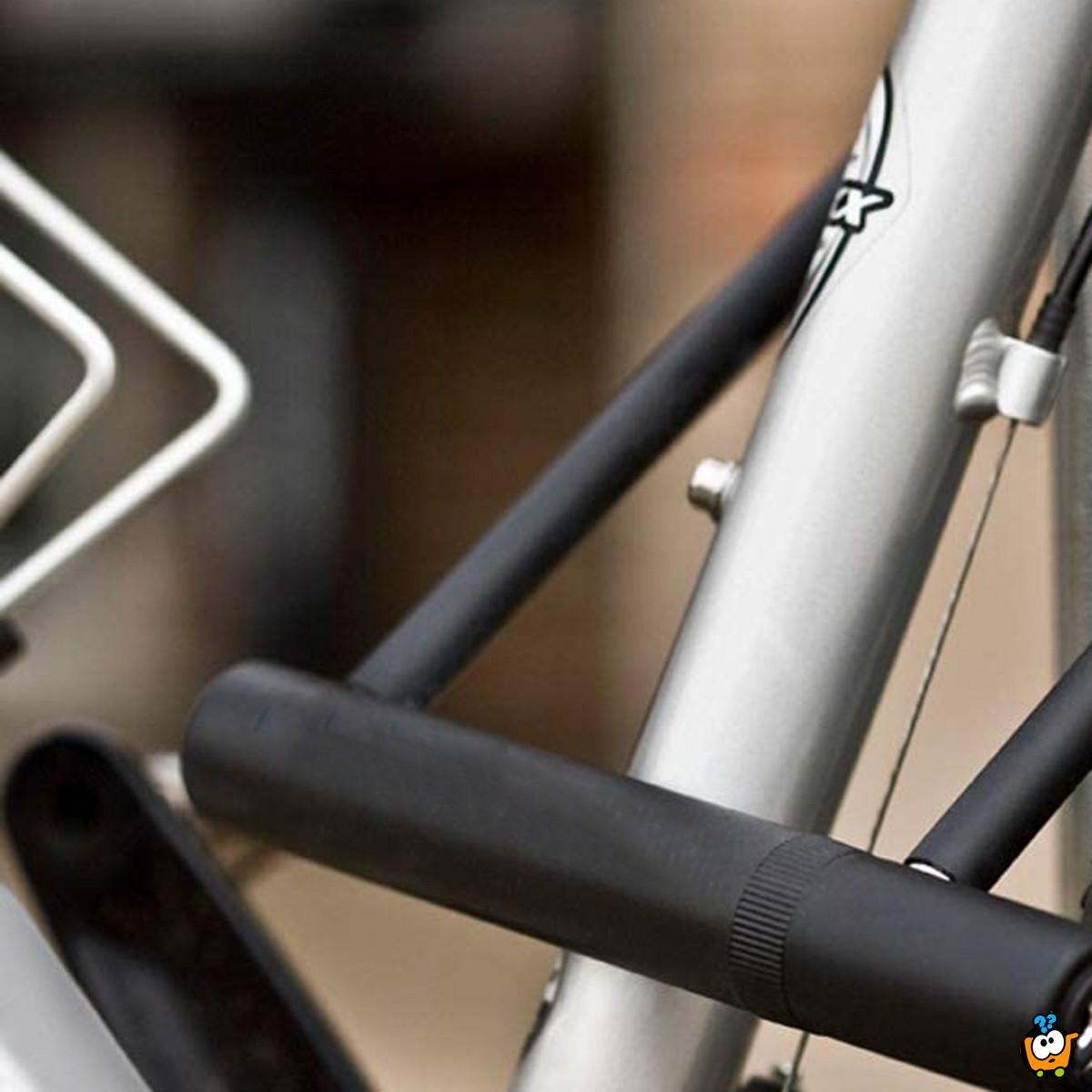 Brava za zaključavanje bicikla