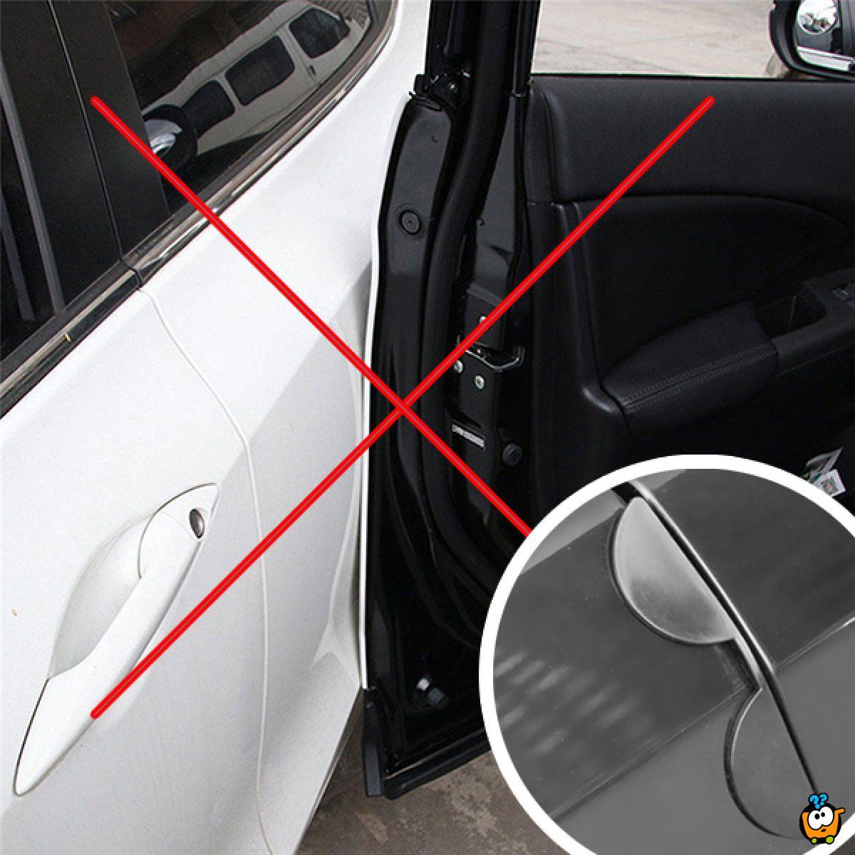 Car door bumper - Štitnici za vrata automobila