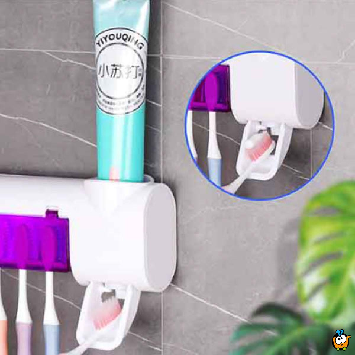 UV Sterilizator četkica za zube