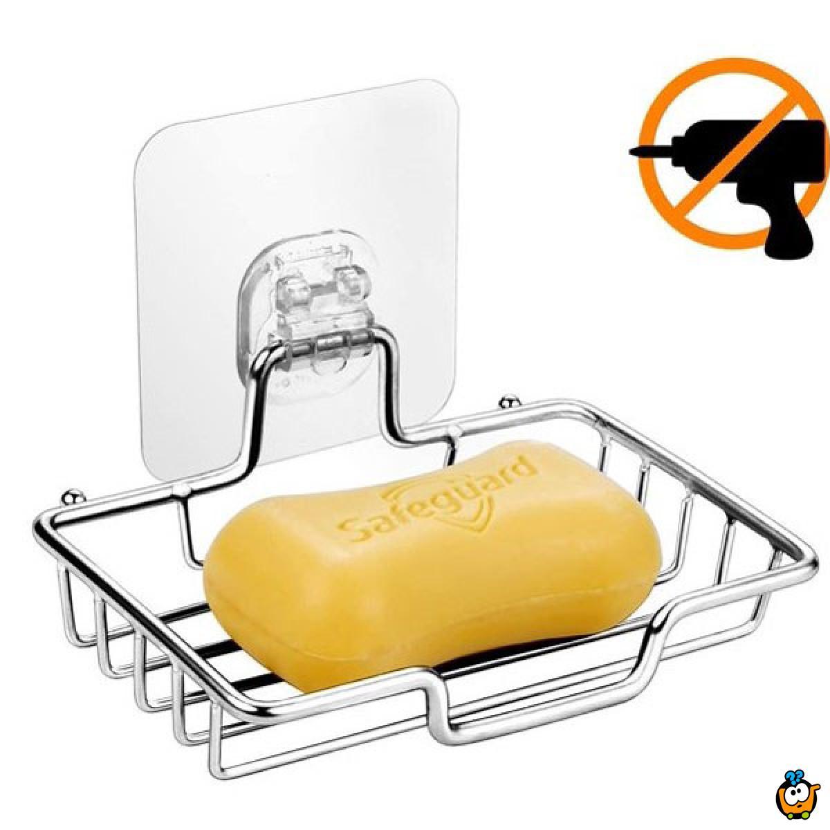Soap rack - Metalni držač za sapun