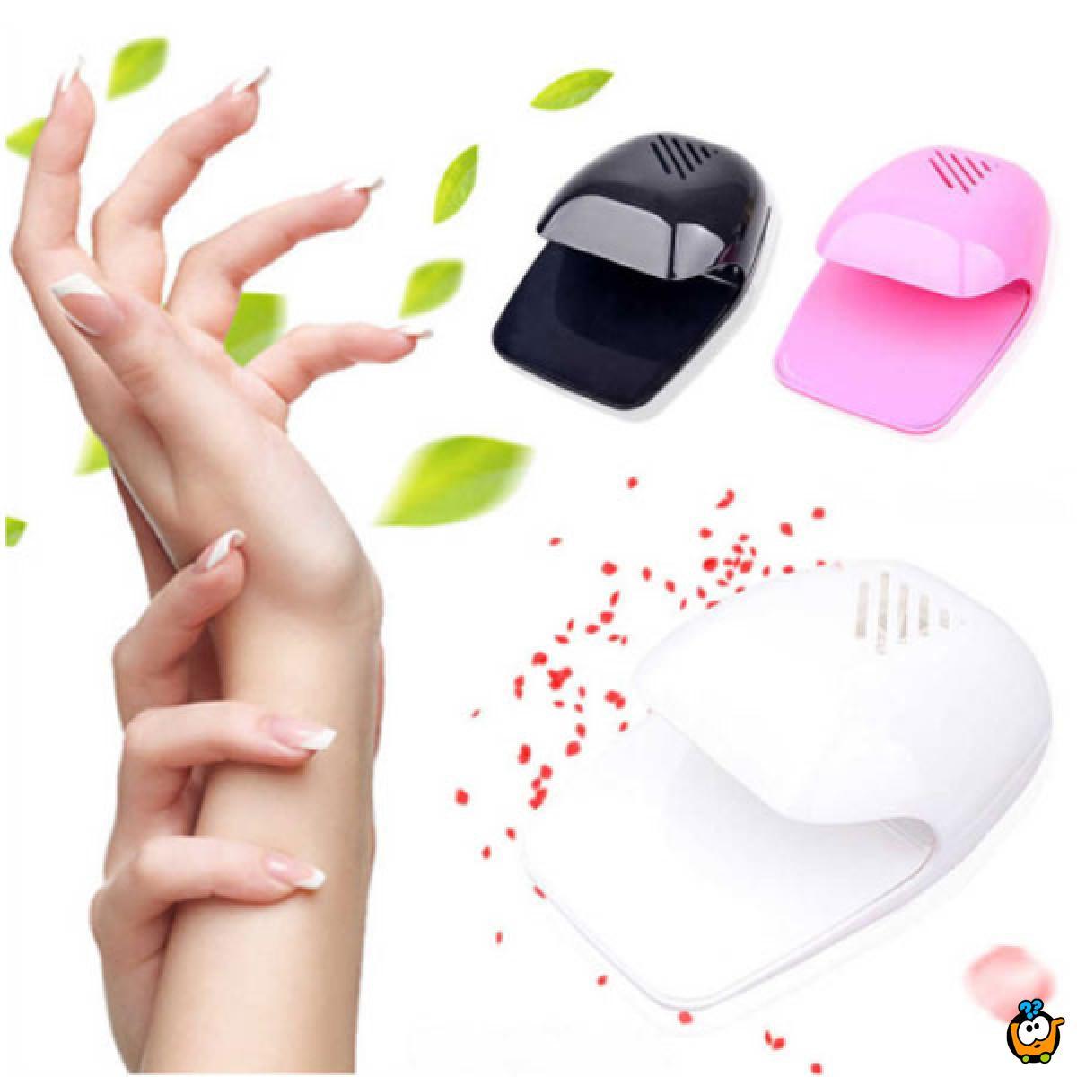 Nail Dryer - Sušač laka za nokte