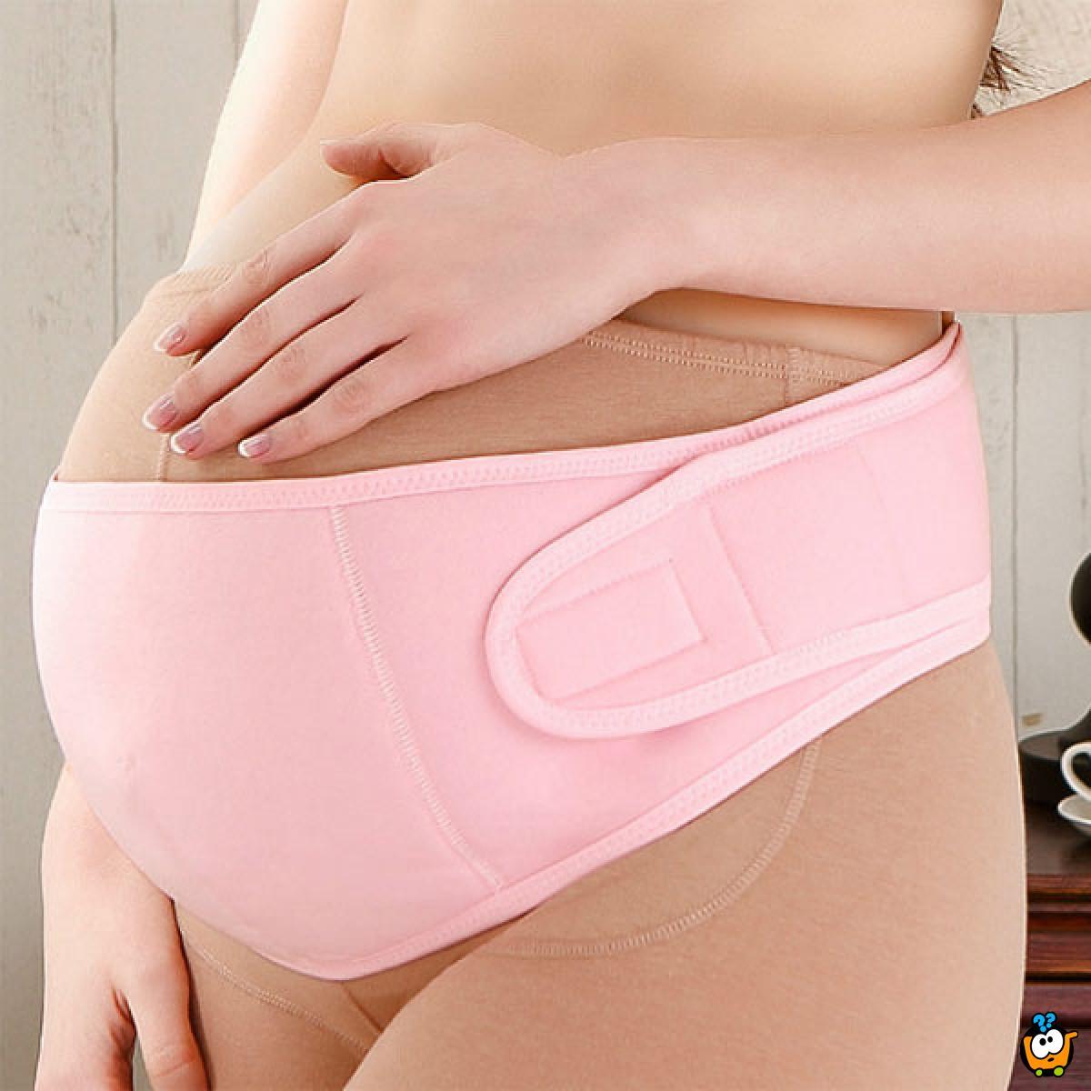 Maternity Belt - Pojas za trudnice