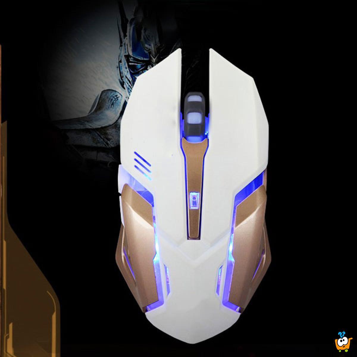Gaming Mouse – USB Kompjuterski miš