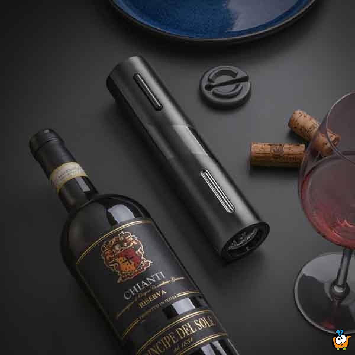 Wine o clock - Otvarač vina